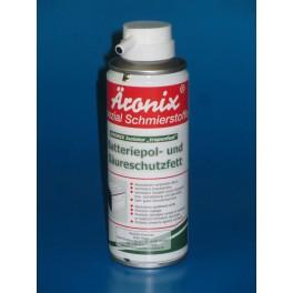 "ÄRONIX Isolator ""tropenfest"" - Batteriepol - Spray"